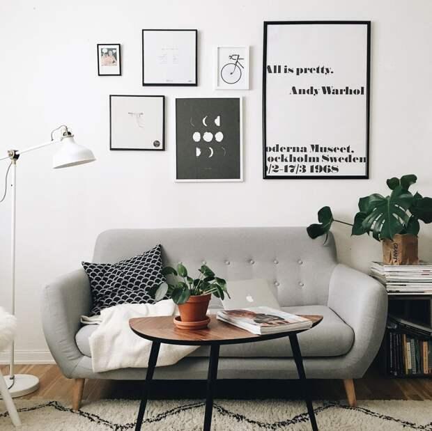 декор интерьера, идеи декора