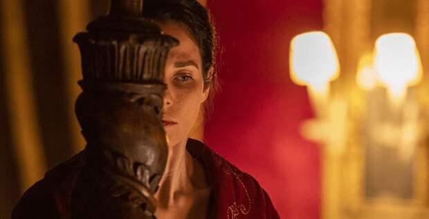 Паоло Соррентино назвал Юлию Снигирь невероятно талантливой актрисой