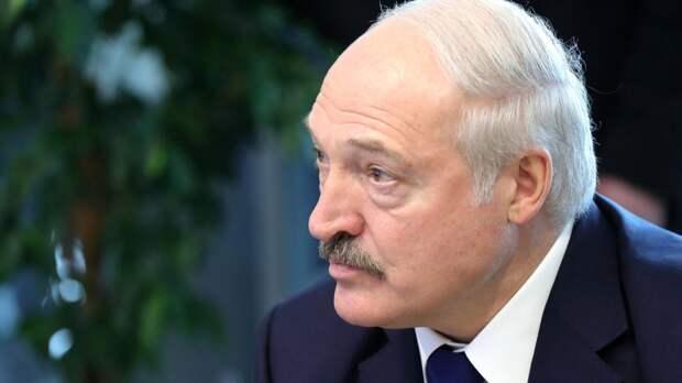 ФСБ РФ рассказала о подробностях заговора в отношении Лукашенко