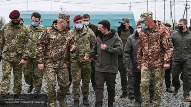 Безответственные лентяи: украинская блогерша призналась, почему не уважает солдат ВСУ