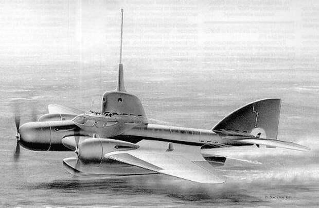 Самый фантастический проект СССР
