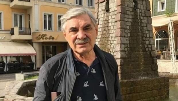 Панкратов-Черный поведал, на что ему хватает пенсии