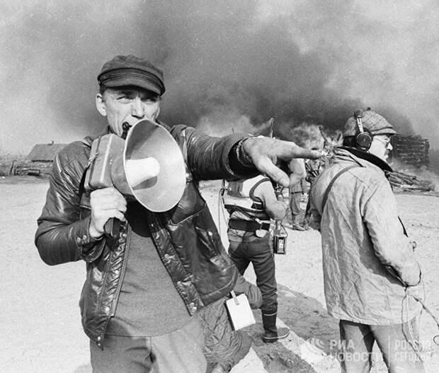 Испанцы: лучший фильм о Второй мировой — советский «Иди и смотри» (El País)