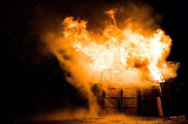 На АЭС в Южной Корее произошел пожар