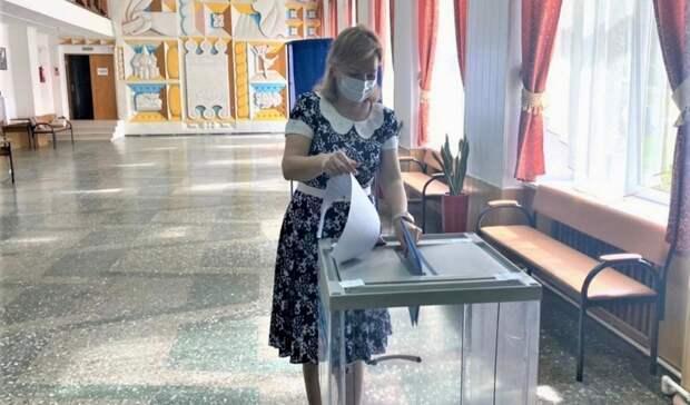 Более 280тыс жителей Ростовской области проголосовали напраймериз «Единой России»