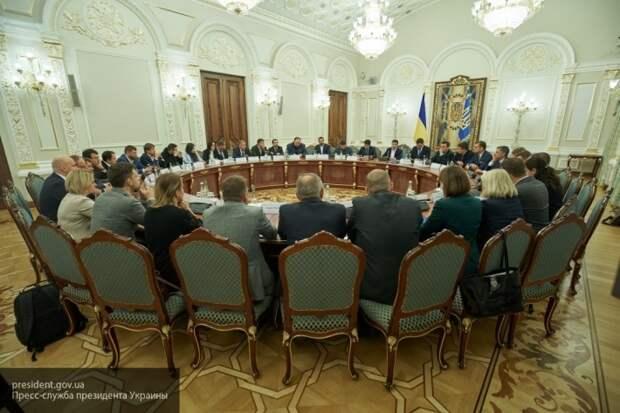 Украина возобновляет сотрудничество с Россией из-за критической ситуации в промышленности