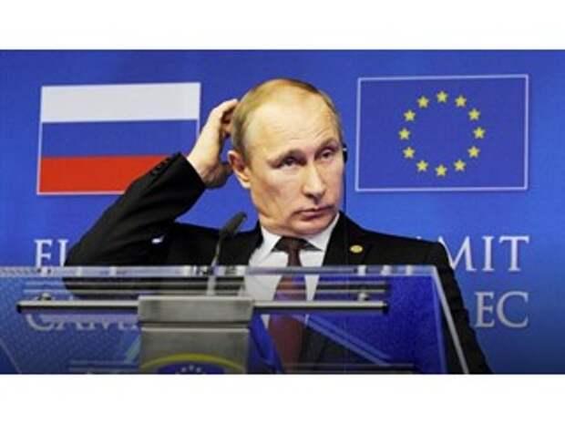 Русские не сдадутся – в отношениях России и ЕС всё должно решиться до конца года