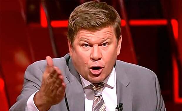 Губерниев раскритиковал хоккеиста Задорова. Тот назвал футболиста Тарасова недалеким