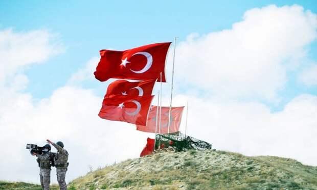 Asia Times: Турция – больший враг для России, чем США