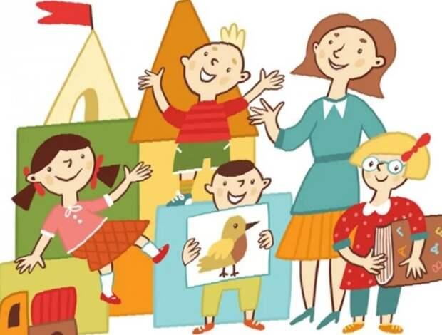 Не каждому известно – на что тратят воспитатели детских садов львиную долю своего рабочего и личного времени.