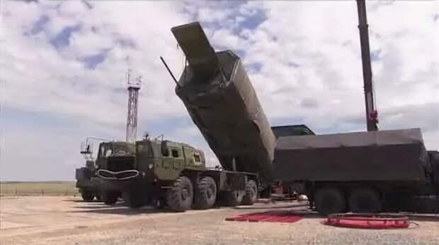 На Западе назвали издевательством приглашение наблюдателей НАТО на испытания «Авангарда»