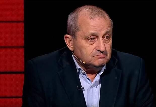 """Кедми высказался о попытках насилия над историей России и призывах """"покаяться"""""""