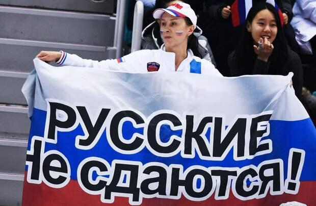 В Ирландии раскритиковали допуск российских спортсменов на ОИ: «Для них не было никаких серьезных последствий»