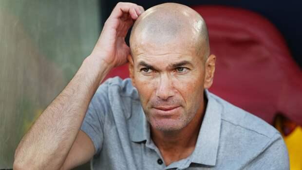 «Реал» упустил победу над «Вильярреалом», потеряв очки во втором матче Ла Лиги подряд