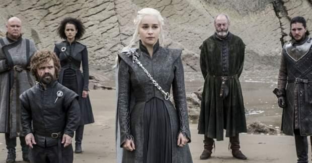 Вселенная «Игры престолов» расширится еще на три сериала