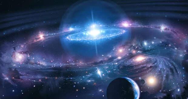Что нужно делать, чтобы Вселенная работала вам во благо: 7 советов