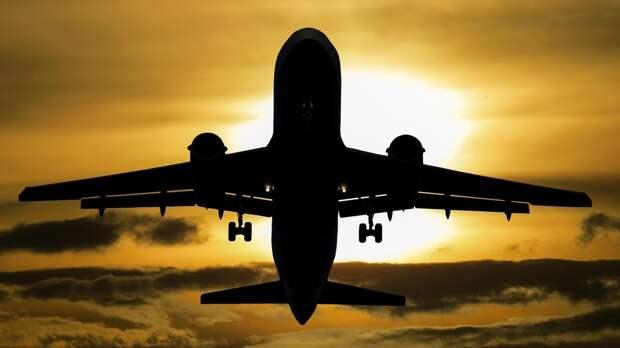 """""""Аэрофлот"""" объявил об отмене рейсов в Турцию в июне"""