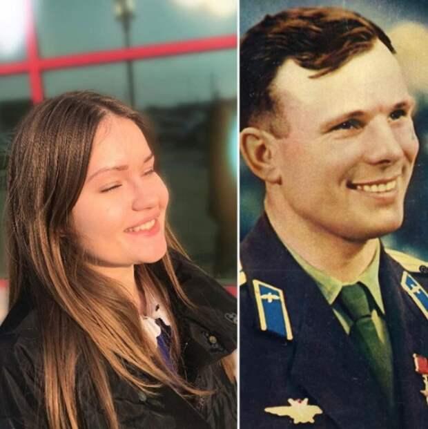 Самый трогательный флешмоб ко Дню космонавтики стартовал в России