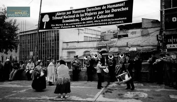 Пуэрториканский фотограф-документалист Мануэль Ривера-Ортис (Manuel Rivera-Ortiz) 3
