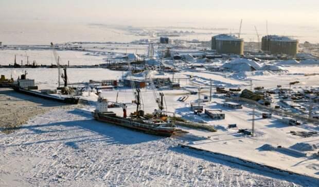 Проекты вАрктике войдут в«дорожную карту» развития нефтегазохимии