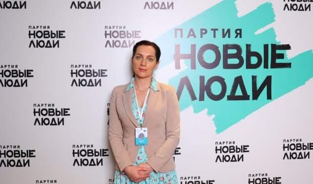 Дерзкий Владивосток идёт навыборы спартией «Новые люди»