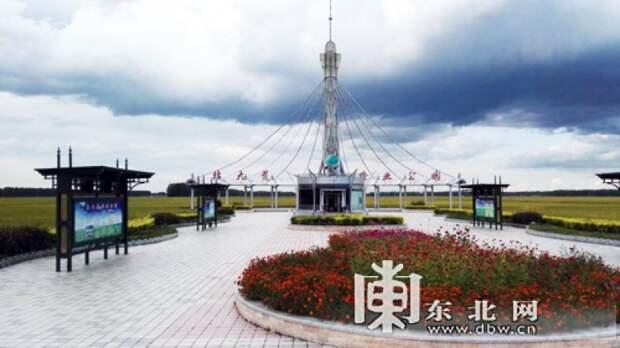 В приграничной провинции Китая открыли четыре элитных маршрута для туристов