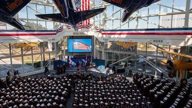 Русские мультики стали реальностью: США судорожно ищут ответ