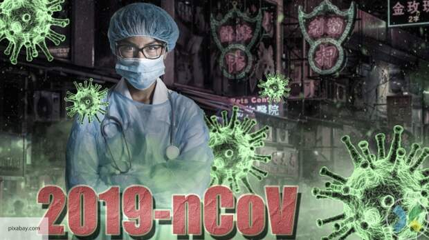 Украинский чиновник разрешил «линчевать» тех, кто отказался проверяться на коронавирус