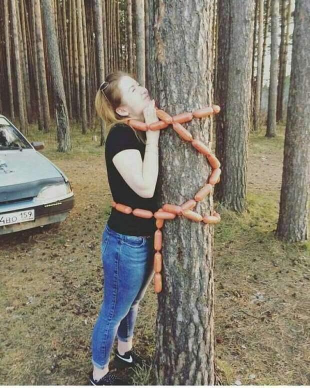 Неадекватный юмор из социальных сетей. Подборка №chert-poberi-umor-09130416012021