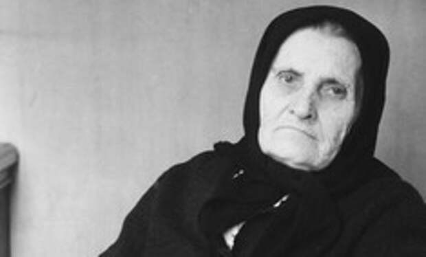 «Ему все было интересно знать»: единственное видеоинтервью матери Сергея Есенина