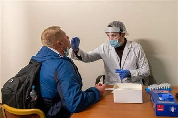Коронавирус и финансовые рынки 10 февраля: К началу лета ученые ждут следующую волну коронавируса