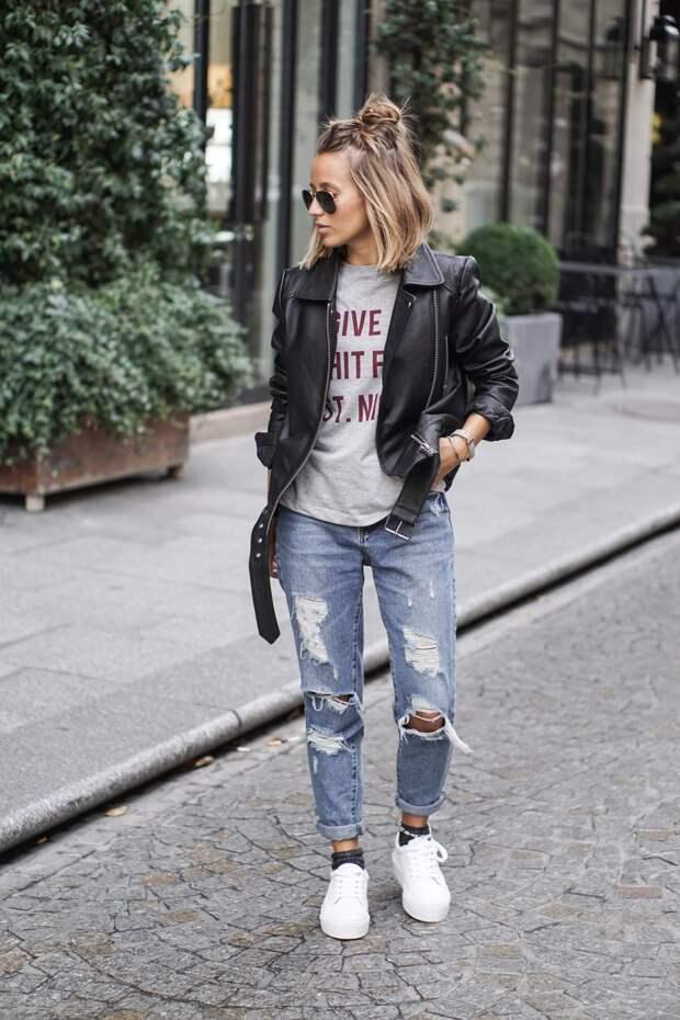 модные джинсы, которые все будут носить этой осенью фото 13