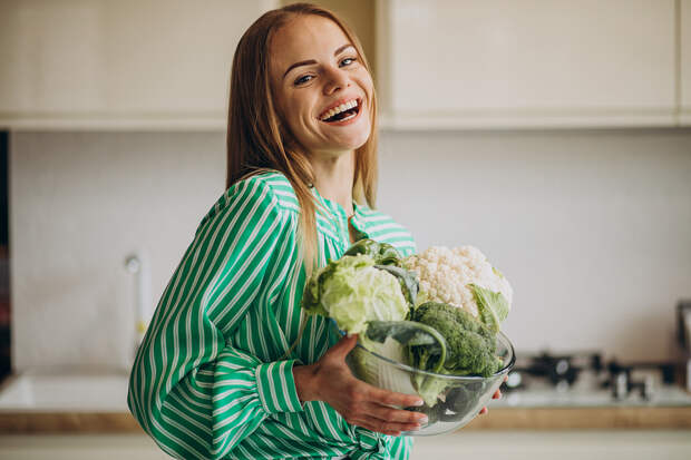 Психолог предупредил об опасности любви к здоровой пище