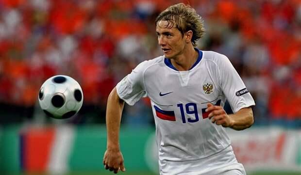 Павлюченко назвал самого талантливого российского футболиста: «Это был уровень «Реала», но он убил свою карьеру»