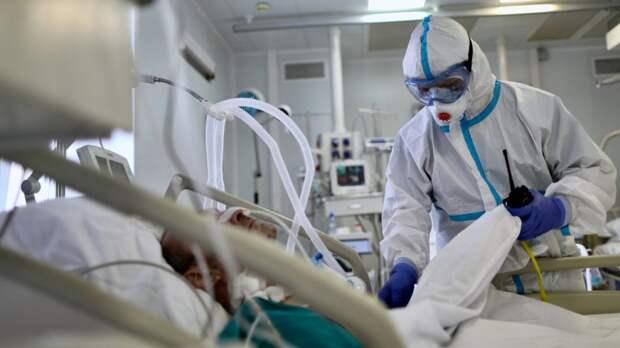 Медики не исключили превращение коронавируса в более легкое заболевание