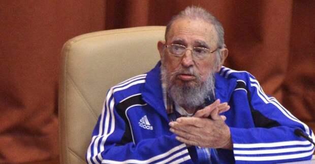 Неуязвимый команданте: 10 самых необычных покушений на кубинского лидера Фиделя Кастро