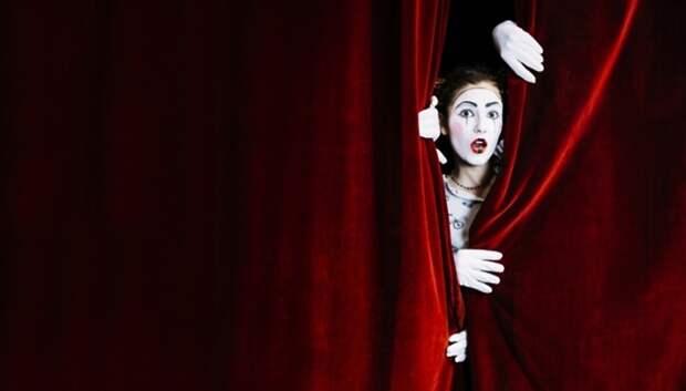 Театры и цирки Подмосковья с понедельника могут возобновить очные репетиции