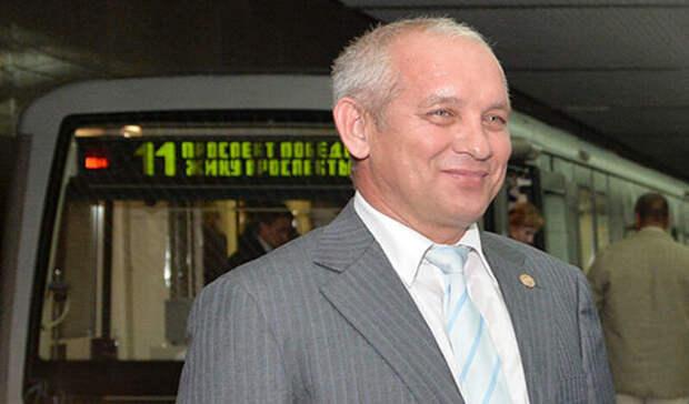 В Госсовете усомнились в компетентности гендиректора «Метроэлектротранса»