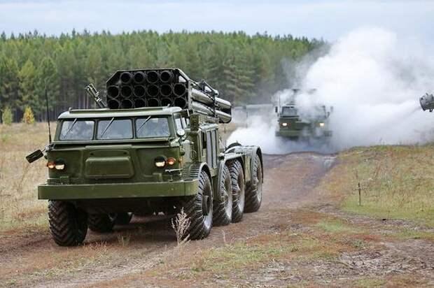 Сайт Avia.pro: Украина перебросила к границе с Россией ракетные системы, которые могут достать до крымского Джанкоя