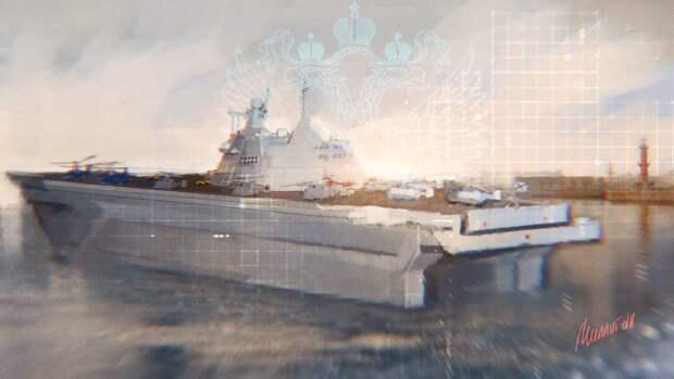 В ВПК объяснили, как создаются российские стелс-корабли