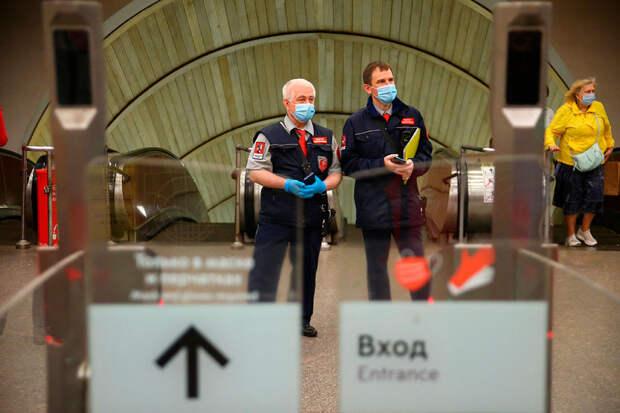 Собянин пообещал не вводить локдаун, несмотря на ухудшение эпидобстановки