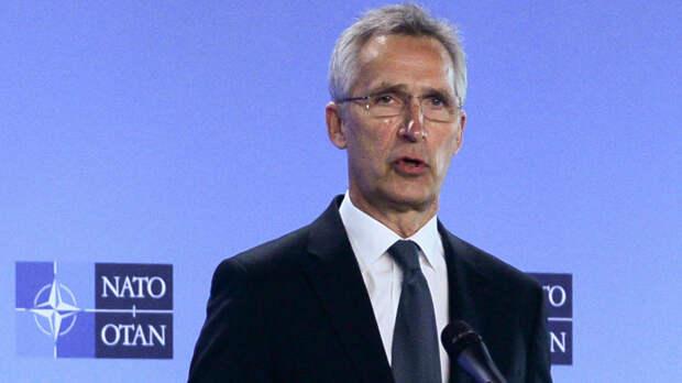 В НАТО указали на важность диалога с Россией