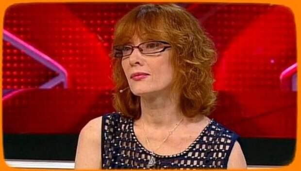 Ольга Зарубина нашла нового жениха в Сети, но боится повторить опыт Легкоступовой