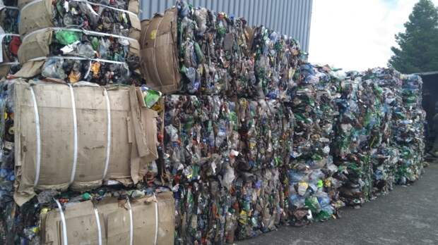 Липчане обеспокоены строительством мусороперерабатывающего завода