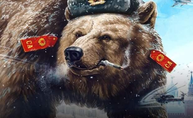 Воробьев: «Американцы боятся русских. Я им всегда отвечал, что если мы захотим, то пешком через океан перейдем»