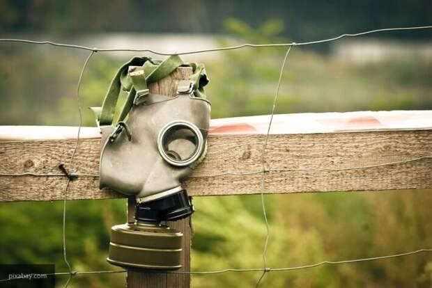 Эколог Борейко посоветовал жителям Сум и области покинуть зону выброса одоранта