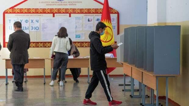 В Кыргызстане попытаются провести новые выборы при старых проблемах