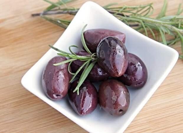 Маринованные оливки — топ классных рецептов