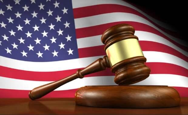 В США бывшего полицейского признали виновным в убийстве Джорджа Флойда