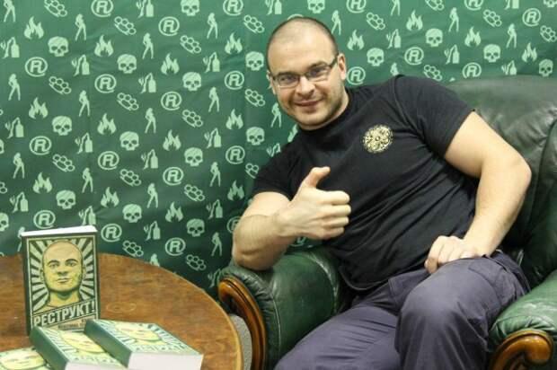 Марцинкевич-Тесак